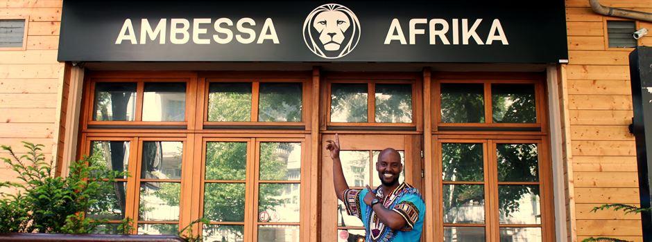 Warum das Ambessa Afrika dicht macht