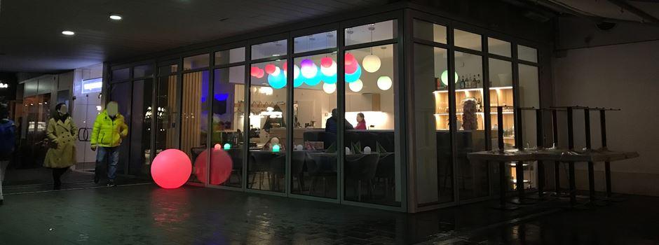 Neues chinesisches Restaurant an der Wilhelmstraße eröffnet