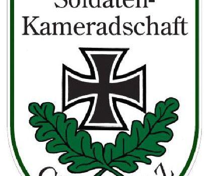 Jahreshauptversammlung der Clarholzer Soldaten-Kameradschaft