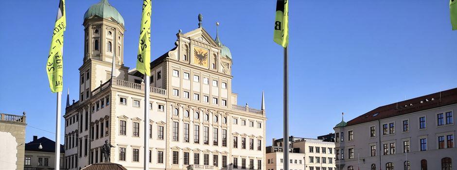 Inzidenzwert unter 100: Augsburg darf weiter lockern