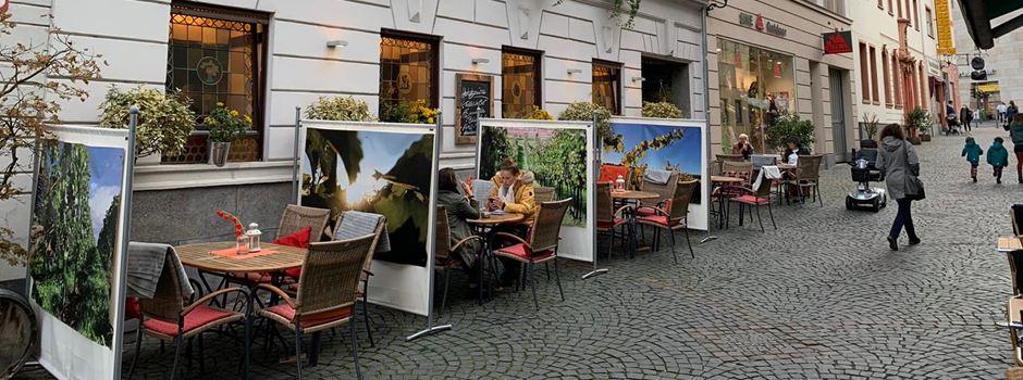 Mainzer Gastronomen bereiten sich auf den Corona-Winter vor