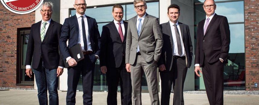 Werbung: taxnavigator erneut unter den Top-Steuerberatern Deutschlands