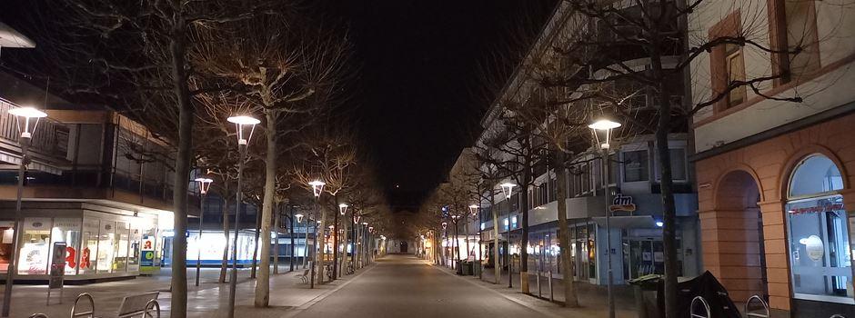 Vorerst keine Ausgangssperre mehr in Mainz