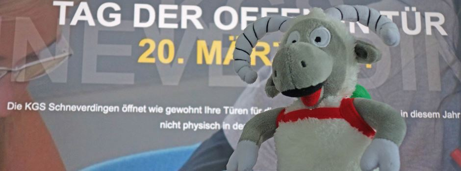 """KGS Schneverdingen verschiebt ihren """"Digitalen Tag der offenen Tür"""""""