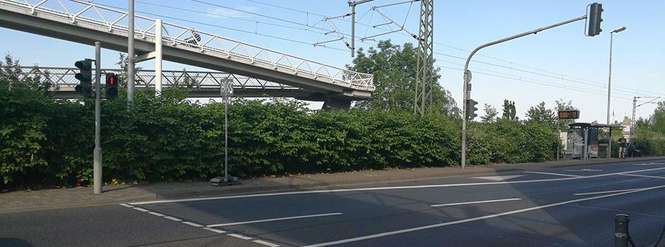 Brückensperrung: Ampelschaltung wird angepasst