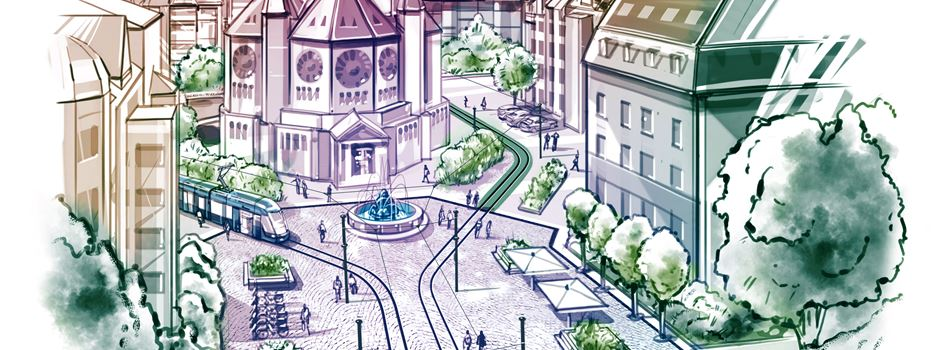 Citybahn will Informationsoffensive starten