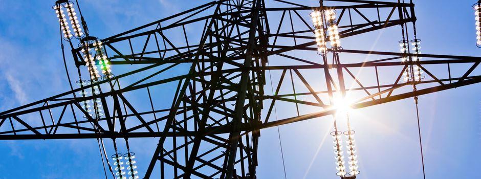 Stromausfall in Biebrich am Montagmorgen