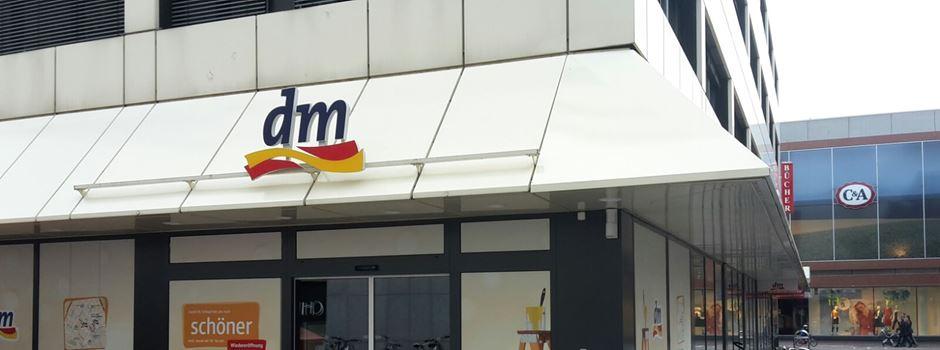 """Ludwigsstraße: Warum der""""dm""""-Markt keine Babyartikel mehr verkauft"""