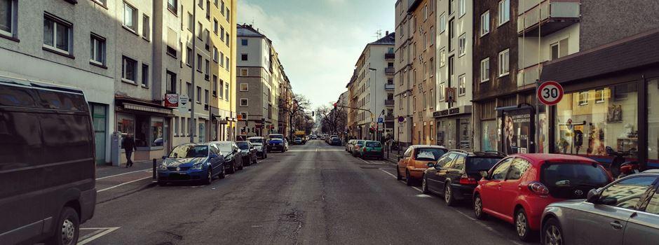 """19-jährige Mainzerin findet ihr """"gestohlenes"""" Auto wieder"""