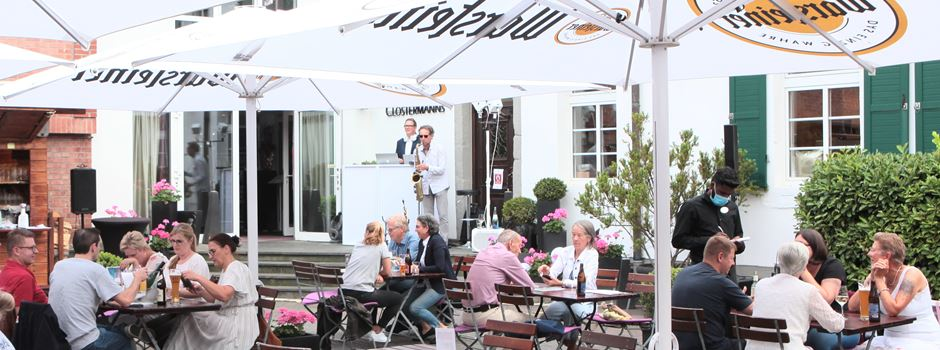 Chillout im Clostermanns Hof