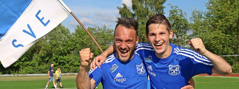 1. FC Riegelsberg verpflichtet Almir Delic