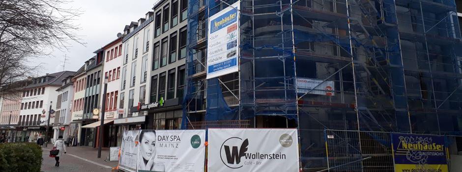 """""""Wallenstein"""" eröffnet am Schillerplatz"""
