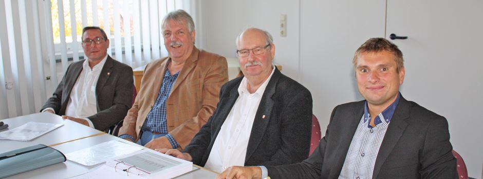 """Gruppe LSW zum Haushalt: """"Keine Steuererhöhungen - das ist sehr schön"""""""