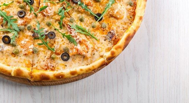 Restaurants ohne Lieferdienst, bei denen sich das Essen-Holen lohnt