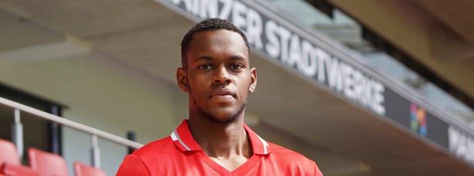 Edimilson Fernandes wechselt zu Mainz 05