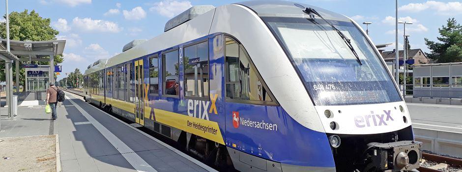"""""""Railshow"""" unterwegs im Nordkreis"""