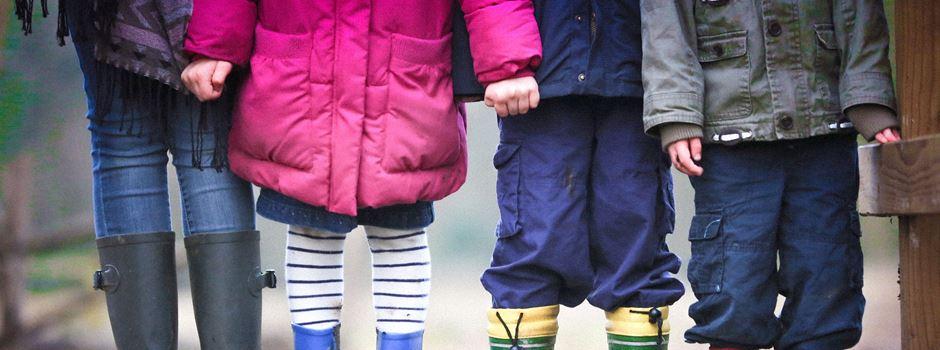 Der Bunte Kreis – Hilfe für kranke Kinder