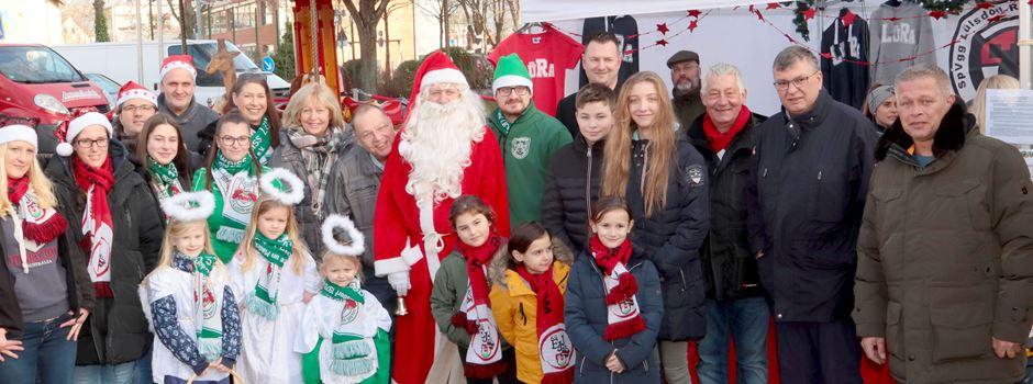 Vorweihnachtszeit #4 - Lülsdorfer Weihnachtsmarkt
