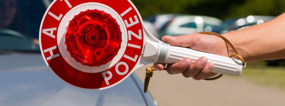 Polizei macht Jagd auf Raser und Autoposer