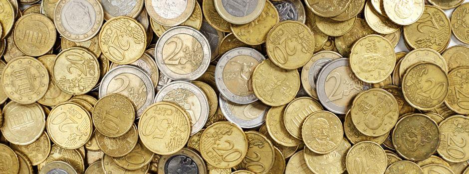 Kann Man Sein Münzgeld In Mainz Kostenlos Zur Bank Bringen