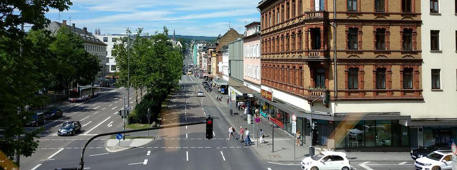Raser Auf Der Schwalbacher Straße Nerven Anwohner