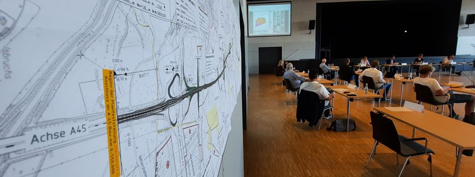 Die Stimmung kippt: Waltroper Politik greift massiv die B474n-Planung an