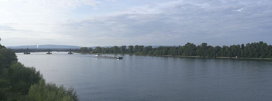Warum das Baden im Rhein so gefährlich ist