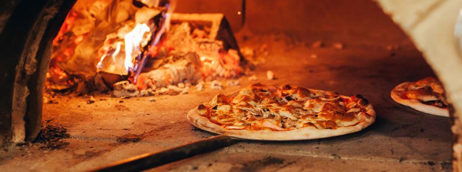 Das ist die beliebteste Pizzeria in Frankfurt