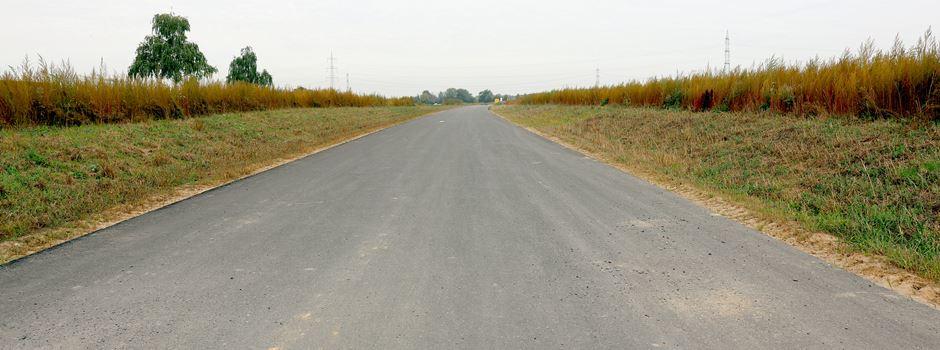 Verzögerung: Rad-Pendler-Route Niederkassel