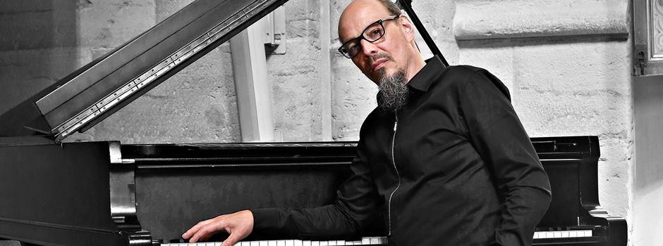 Konzert mit Henning Pertiet in Munster