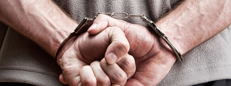 Verdächtiger im Fall der zerstörten Autoscheiben vorläufig festgenommen