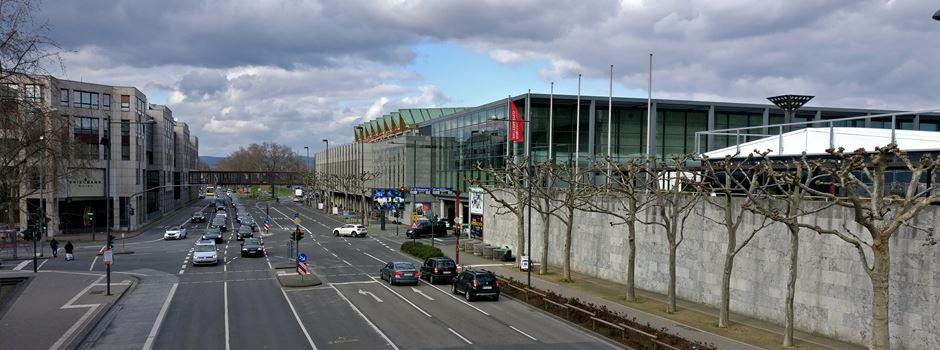 Feste Blitzer auf Mainzer Rheinachse noch nicht da: So wird jetzt kontrolliert