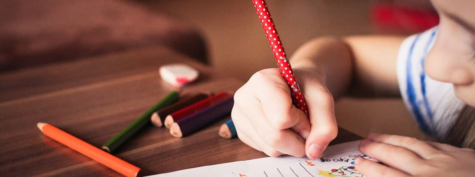 Effektives Lernen – Mein Kind und ich