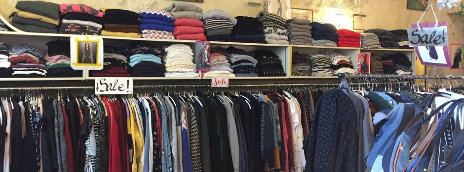 23c4f5cfb71fd3 Hier kann man in Frankfurt faire Kleidung kaufen