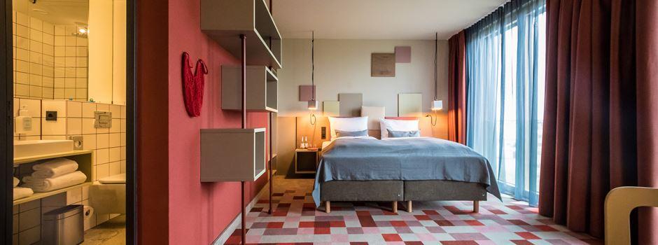 Augsburger Inklusionshotel einsmehr in der Sternstunden Livesendung
