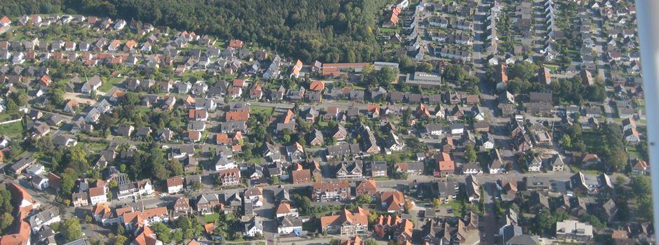 Luftaufnahmen von Herzebrock-Clarholz