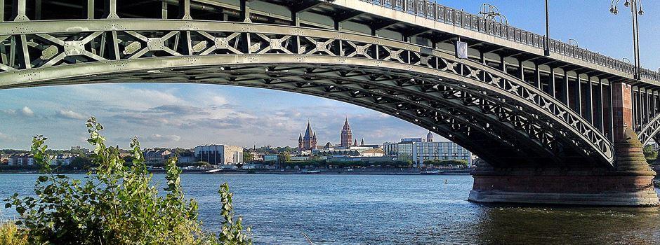 Mietpreise: Mainz die teuerste Stadt am Rhein