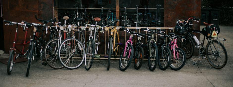 FliKstatt - Fahrräder für Flüchtlinge
