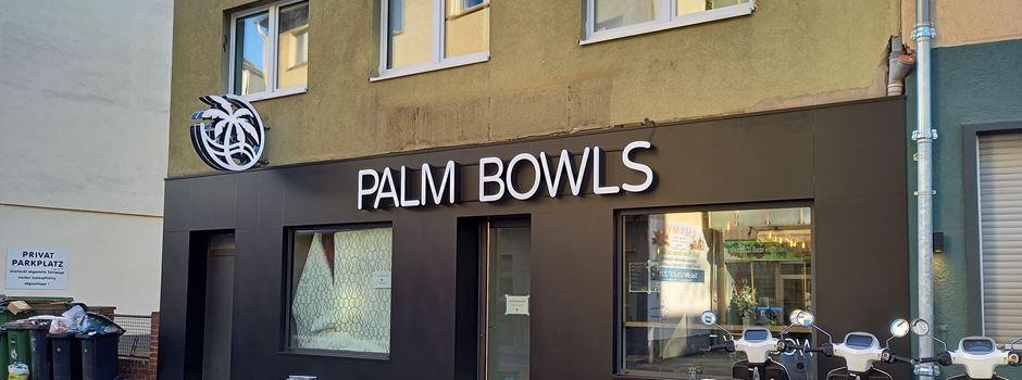 """Palm Bowls: """"Unser Konzept ist neuartig in Mainz"""""""