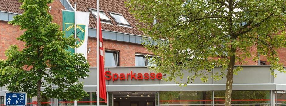Adventskalender: Tag 9 - Kreissparkasse Wiedenbrück