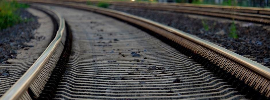 Clarholz: Nach Zusammenstoß Bahngleise blockiert - keine Verletzten