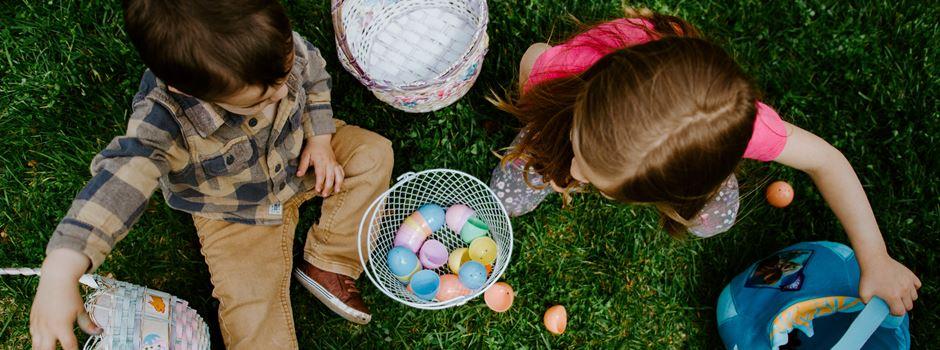 Osterhase? Fehlanzeige: So wird Ostern in anderen Ländern gefeiert