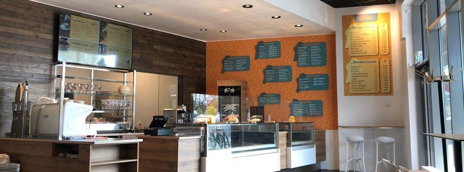 Neues Oberstadt-Eiscafé hat eröffnet