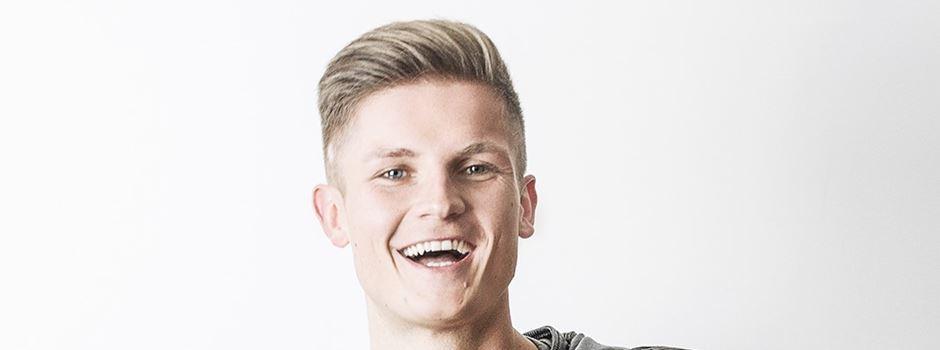 Florian Keller: Wie man im Wettbewerb von morgen mithalten kann