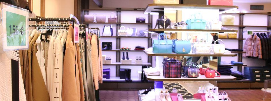 Neueröffnung: Pop-Up Store von Kaufrausch und Shi Boutique