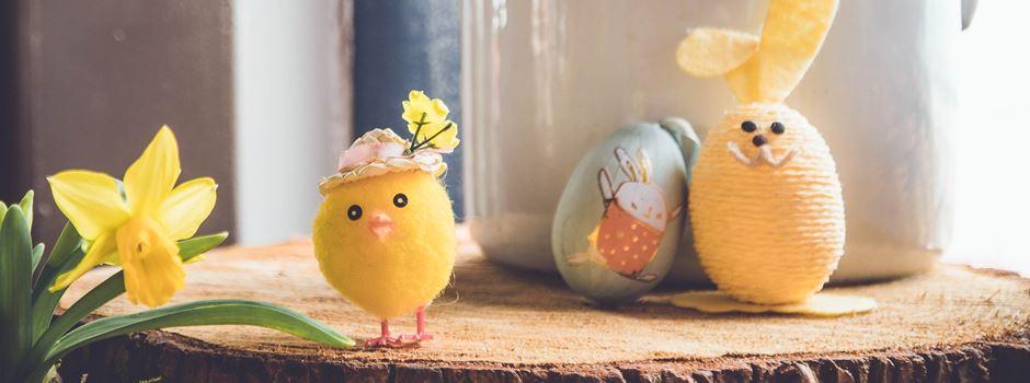 Ostern ohne Familie: Tipps für ein fröhliches Fest