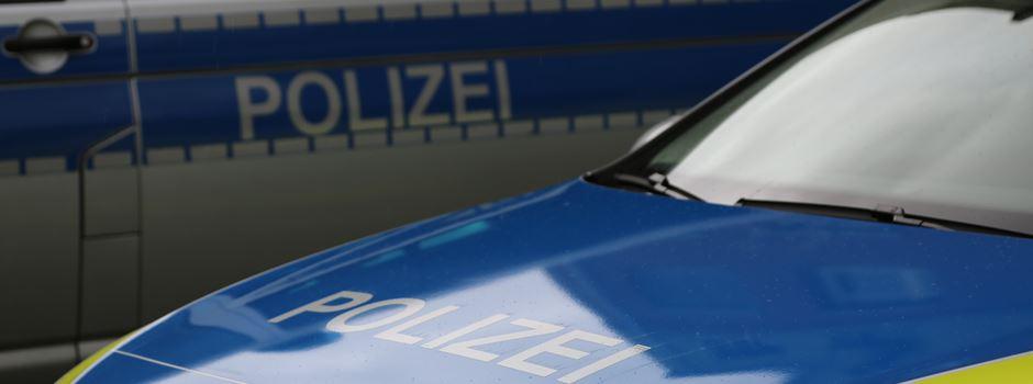 Polizei sucht Täterpaar