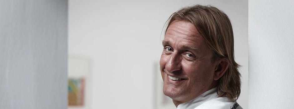 """TV-Koch Buchholz unter Tränen: """"Drücke jedem Kollegen die Daumen"""""""