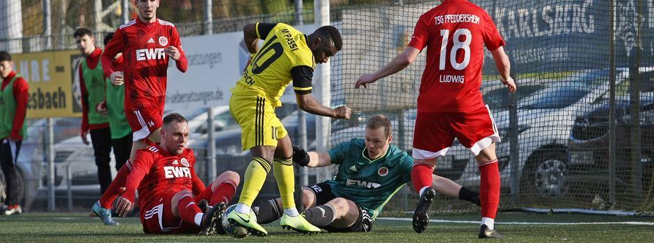 Hertha vergibt 2:0-Führung und holt nur einen Punkt