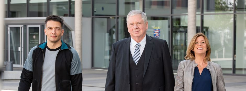 """""""Der Staatsanwalt"""" dreht wieder in Wiesbaden"""